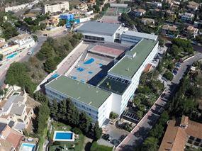 Colegio Cerrado de Calderón