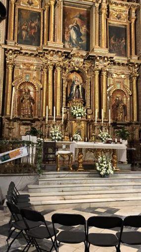 Colegio Concertado Santa Isabel. RR. Filipenses