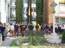 Colegio Corazón Inmaculado de María