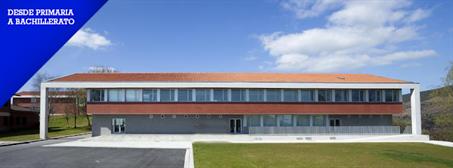 Colegio Erain – Colegio Trilingüe Concertado – Irun