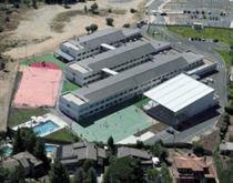 Colegio Montesclaros