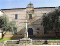 Colegio Público Hospital de la Cruz