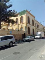 Colegio Público Mediterráneo