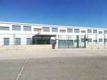 Colegio Público la Arboleda de Pioz