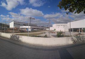 Colegio Público Buztintxuri