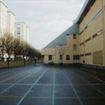 Colegio Público - San Jorge - Ikastetxe publikoa