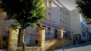 Colegio Sagrado Corazón Linares – Fundación Spínola.