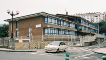 Colegio público Zuhaizti