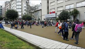 Colexio Público Praza de Barcelos