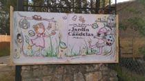 El Jardin De Las Candelas. Asociacion Waldorf