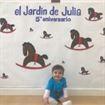 El Jardín de Julia