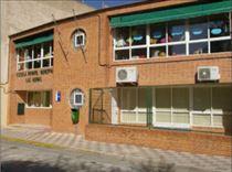Escuela Educación Infantil Municipal Las Norias