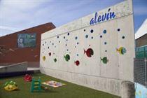 Escuela Infantil Alevín