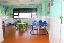 Escuela Infantil Alopekes