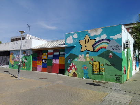 Escuela Infantil Andaluna