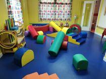Escuela Infantil Arlequin,Algete