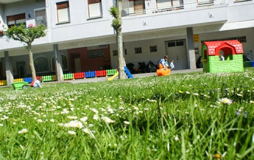 Escuela Infantil Bihotz