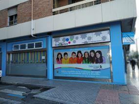 Escuela Infantil Bilingüe Garabatos Centro