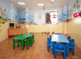 Escuela Infantil Bilingüe Ponys