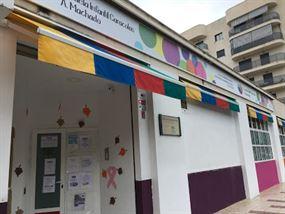 Escuela Infantil Caracolas