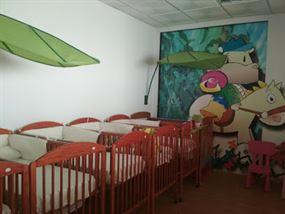 Escuela Infantil Doña Berenguela