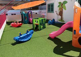 Escuela Infantil Don Mickey (Junta de Andalucía)