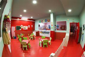 Escuela Infantil El Planeta de Lulu (Intelhorce – Parque Tecnológico – Ortega y Gasset – Campanillas – Arenal)