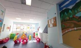 Escuela Infantil El Refugio del Bebé