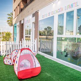 Escuela Infantil Flori