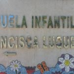 Escuela Infantil Francisca Luque