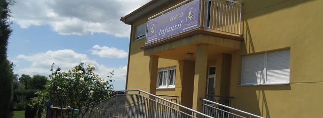 Escuela Infantil Grandiella