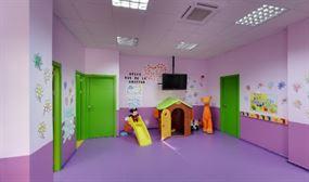 Escuela Infantil Isla Fantasía