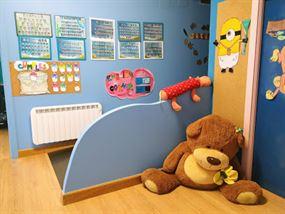 Escuela Infantil Kilkir-Bi