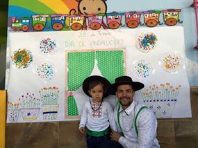 Escuela Infantil Lili Y Lala – Guardería Bilingüe