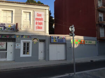 """Escuela Infantil """"Los Pinos"""""""
