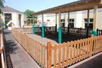 Escuela Infantil Municipal Los Llanos