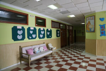 Escuela Infantil Niño de Adeje