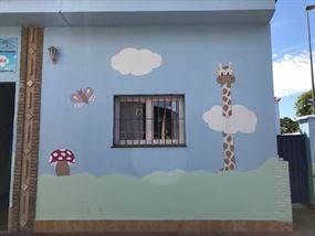 Escuela Infantil Nubes de Algodón