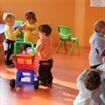 Escuela Infantil Nuestra Señora de Montserrat