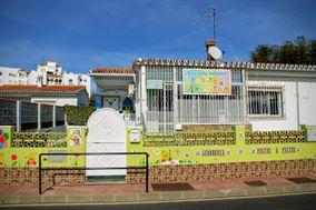 Escuela Infantil Pasito a Pasito – Arroyo de la Miel – Benalmádena – Málaga