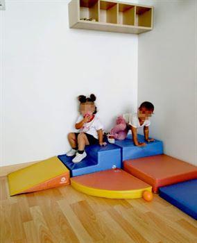 Escuela Infantil Patin La Isla