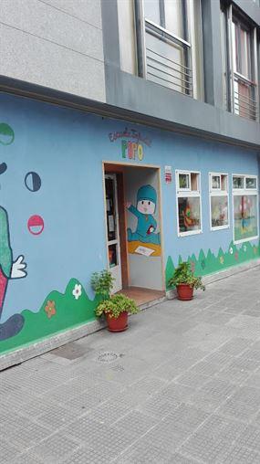 Escuela Infantil Pipo