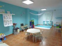 Escuela Infantil Pocas Púas