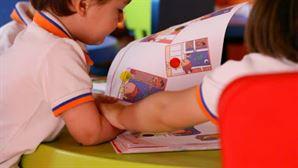 Escuela Infantil Ratón Pérez Los Remedios Sevilla