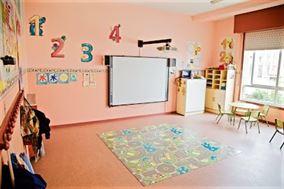 Escuela Infantil San Nicolas
