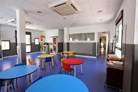 Escuela Infantil Santa Claus   Escuela infantil – Guardería en Hortaleza Arturo Soria