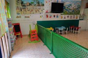 Escuela Infantil Snoopy Murcia