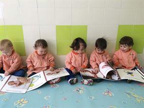 Escuela Infantil Sol Solito (Torrent)