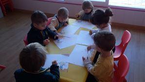 Escuela Infantil Villa María