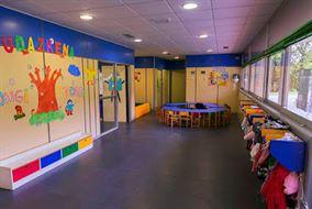 Escuela Infantil Zuhaizti, Guarderia Zamudio